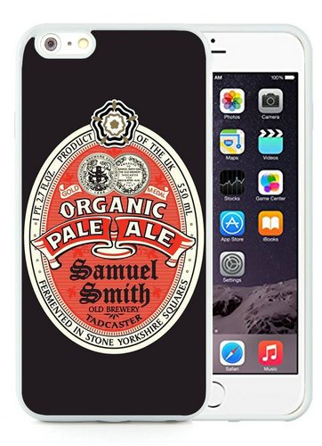Samuel Smith Pale Ale (Iphone 6 Plus TPU Case,Samuel Smith Organic Pale Ale White Shell Case for Iphone 6S Plus 5.5 Inches)
