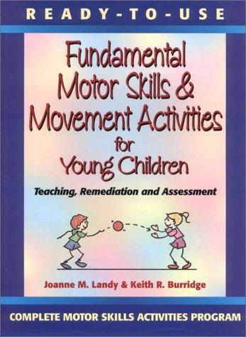 fundamental motor skills - 2
