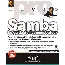 SAMBA : LE GUIDE DE L'ADMINISTRATEUR