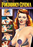 Forbidden Cinema: Volume 3 - Vintage Stag Films of the 40s and 50s
