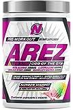 AREZ Low-Stim God of The Gym (Rainbow Sherbert) For Sale