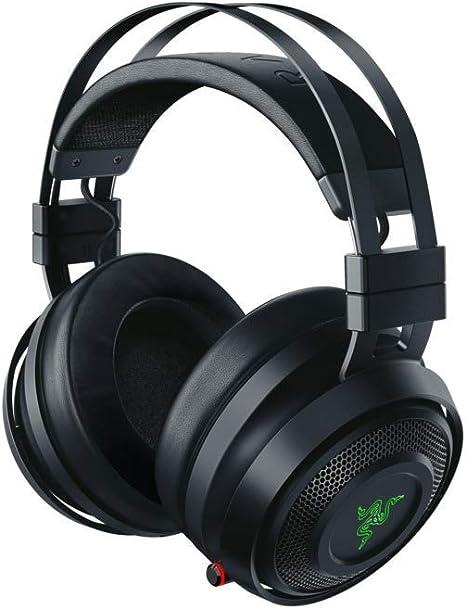 Razer Nari Essential THX Spatial Audio Gaming Headset Renewed