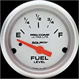 autometer ultralite air fuel - Autometer 4314 2