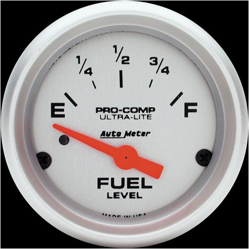 Autometer Fuel Level - Autometer 4314 2