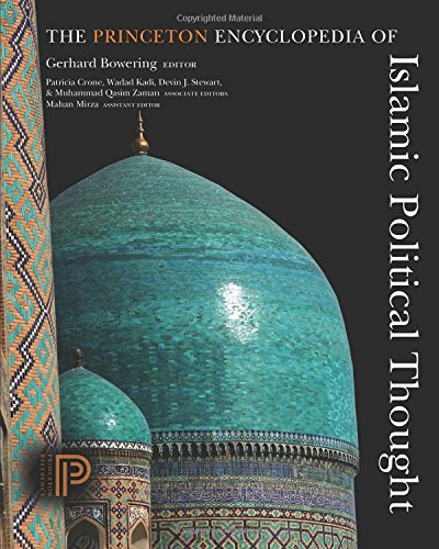 Download The Princeton Encyclopedia of Islamic Political Thought Text fb2 ebook