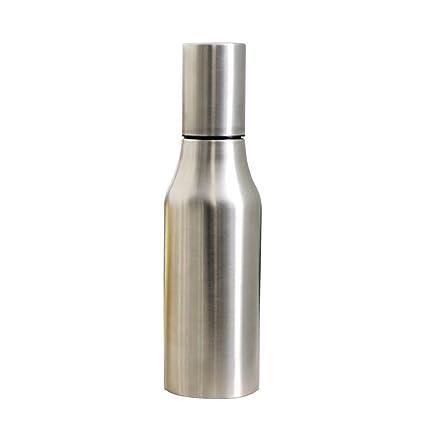 LoveTree para dispensador de salsa de vinagre vinagrera y esencial botella de aceite de oliva de
