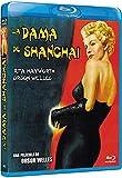 La Dama de Shanghai [Blu-ray]