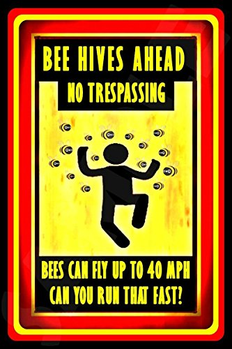 Keeper Stop Sign - World's Most Effective No Trespassing Sign! 8