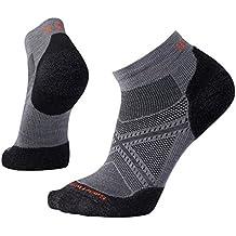 SmartWool Men's PhD Run Light Elite Low Cut Socks
