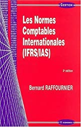 Les Normes Comptables Internationales (IFRS/IAS)