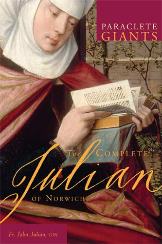 The Complete Julian of Norwich (Paraclete Giants) pdf epub