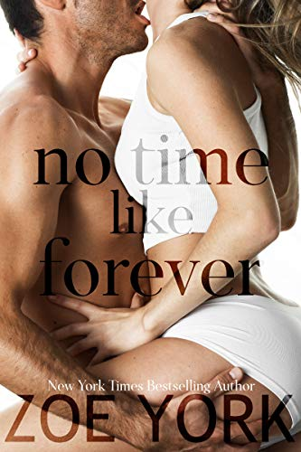 - No Time Like Forever: A Small Town Romance (Wardham Book 6)