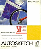 Autodesk Autosketch for Windows