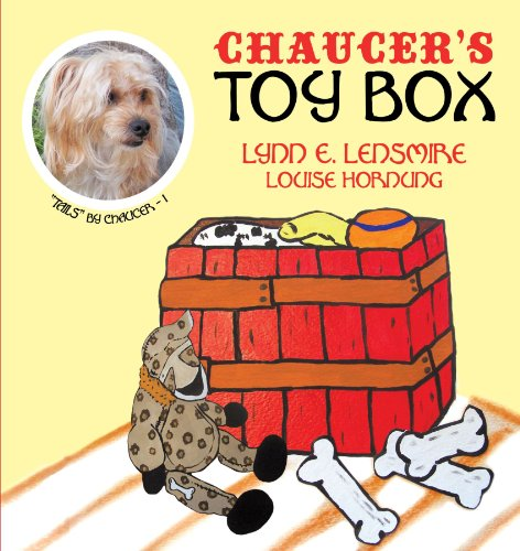 - Chaucer's Toy Box