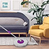 Crazyworld Spin Mop 360° Floor Mop Buckets
