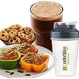 WonderSlim CORE 4 Week Diet & Weight Loss Kit