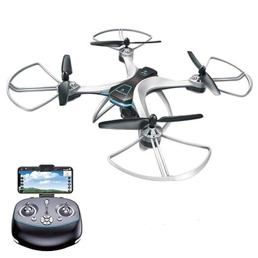 Rwdacfs Drones Vehículo aéreo de Cuatro Ejes, Seguimiento ...