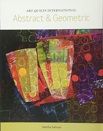 These engaging works of art represent a range of styles across the abstract art spectrum. 300 gorgeous art quilts, bursting with color and excitement, capture the work of 124 major quilt artists from 18 countries. In-depth interviews with 29 of the a...