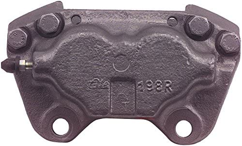 Cardone 19-513 Remanufactured Import Friction Ready Brake Caliper Unloaded