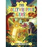 img - for [(The Gollywhopper Games )] [Author: Jody Feldman] [Dec-2013] book / textbook / text book