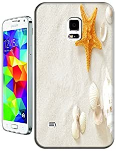 Starfish on the beach nice fashion new style cell phone case for Samsung Galaxy N3
