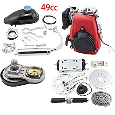 motor kits for bikes 4 stroke | Compare Prices on GoSale com