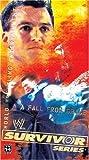 WWE Survivor Series 2003 [VHS]