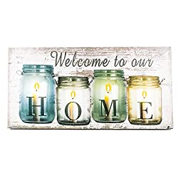 Oak Street Wholesale OSW Welcome to Our Home Canva