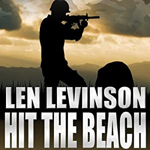 Hit the Beach Audiobook