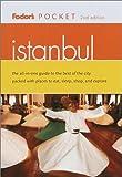 Instanbul, Fodor's Travel Publications, Inc. Staff, 0679007733