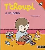 """Afficher """"T'choupi l'ami des petits n° 53<br /> T'choupi a un bobo"""""""