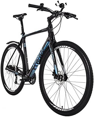 Livall O2 Series 9S Smart Bike