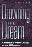 Drowning the Dream, David Carle, 0275967190