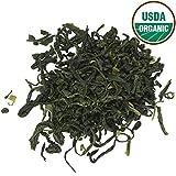 Teas Unique 2018 Korean Jeju Island First Flush Organic Green Tea, 100g Review