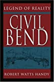 Civil Bend, Robert Handy, 0595139027