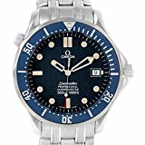 Omega Seamaster automatic-self-wind womens Watch 2531.80.00 (Certified Pre-owned)