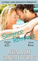 Lovers Lane: Summer Romance: (After the Rain & June Bride)