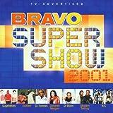 Bravo Supershow 2001