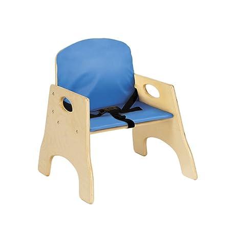 Jonti Craft School Furniture Decor Chairries Seat Cushion