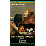 Who's Afraid of Opera 1