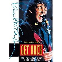 Paul McCartney's Get Back World Tour (2005)