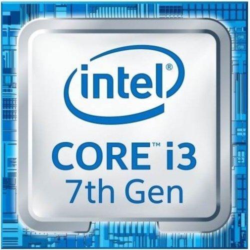 Intel Core i3–7350K 4,20GHz lga1151Cache de 4Mo CPU plateau