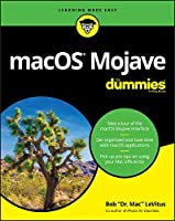 macOS Mojave For Dummies, 2nd Edition Front Cover