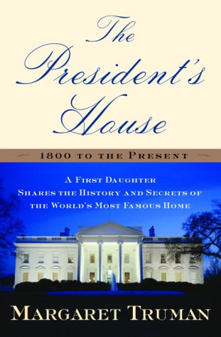 book cover of The President\'s House