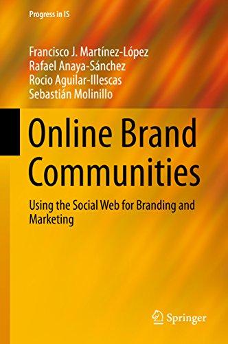 Online Brand Communities: Using the Social Web for Branding and Marketing (Progress in - Brands Online