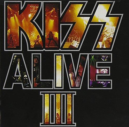 Alive III (Alive Cd Album)