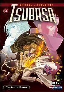 Tsubasa Reservoir Chronicles: Volume 12- The Soul of Memory