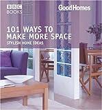 """101 Ways to Make More Space (Good Homes)"" av Good Homes magazine"