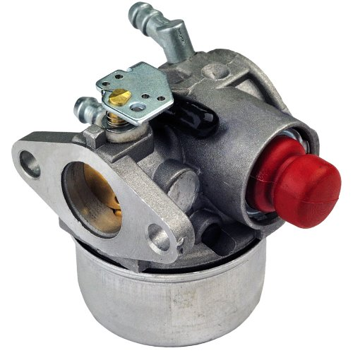 Maxpower 13152 Carburetor Replaces Tecumseh 640004, 640014, 640025, 640025A, 640025B, 640025C
