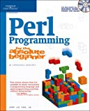 Perl Programming: For the Absolute Beginner